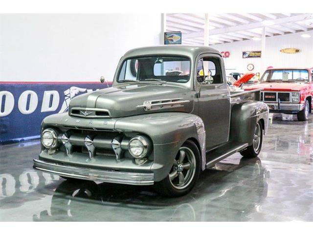 1951 Ford F100 | 887161