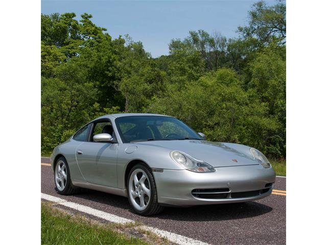 1999 Porsche 911 Carrera | 887163