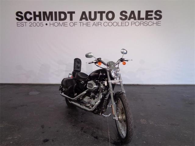 2005 Harley-Davidson Sportster | 887166