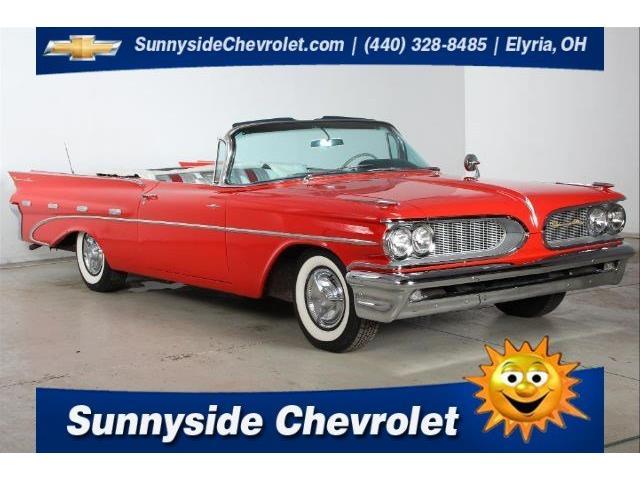 1959 Pontiac Bonneville | 887170