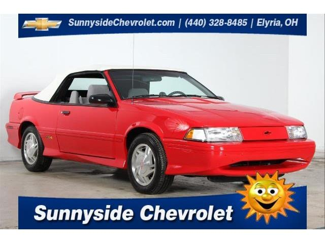 1994 Chevrolet Cavalier   887171