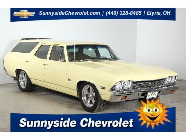 1968 Chevrolet Chevelle | 887172