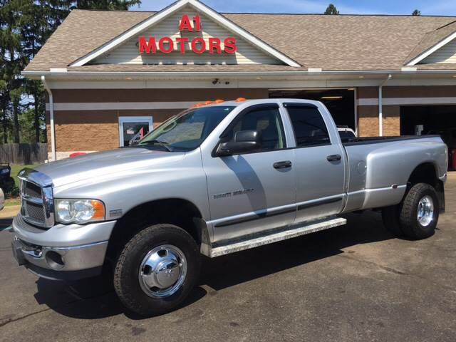 2005 Dodge Ram 3500 | 887175