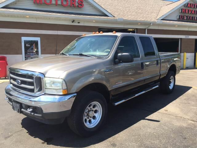 2003 Ford F250 | 887176