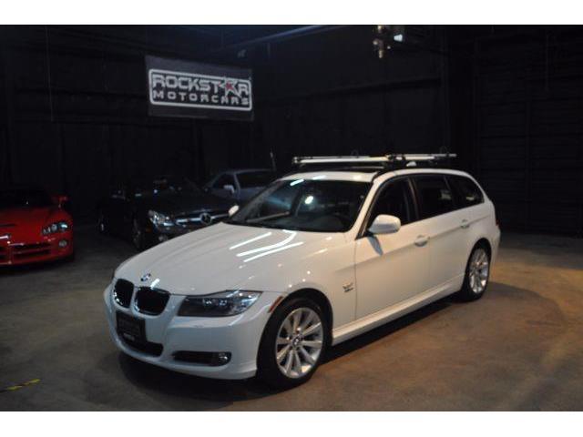 2011 BMW 3-Series Sport Wagon | 887178