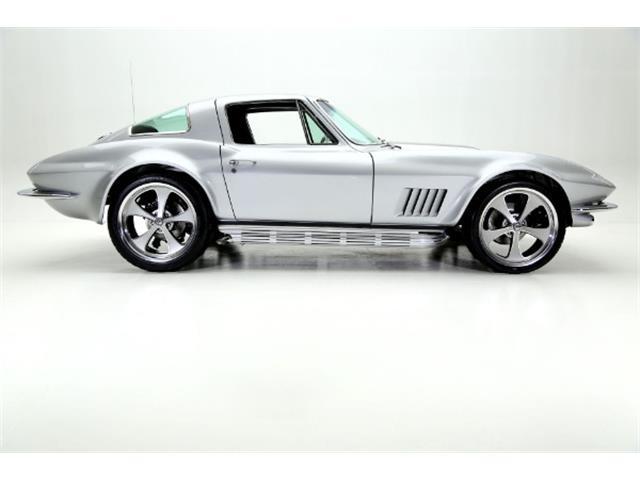 1967 Chevrolet Corvette | 880718