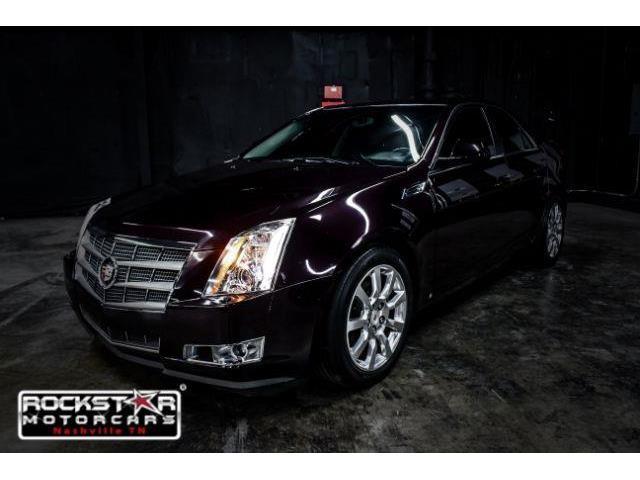 2008 Cadillac CTS | 887180