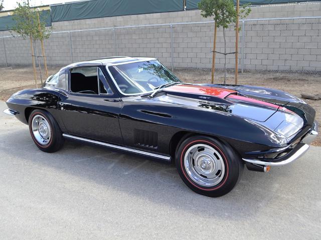 1967 Chevrolet Corvette | 887185