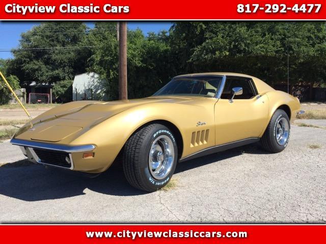 1969 Chevrolet Corvette | 887188