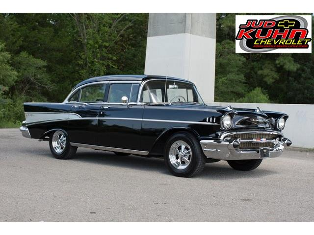 1957 Chevrolet Bel Air | 887190