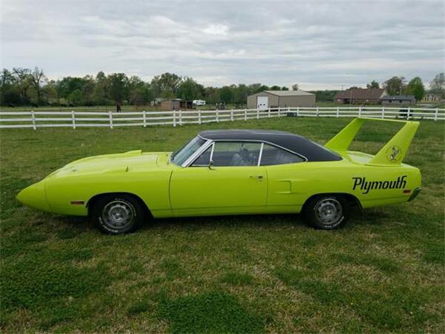 1970 Plymouth Superbird | 887193
