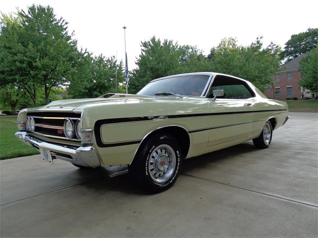 1969 Ford Torino | 887194
