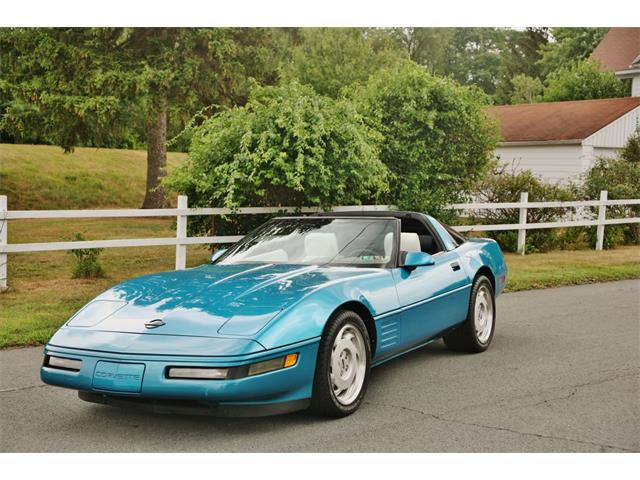 1992 Chevrolet Corvette | 887201