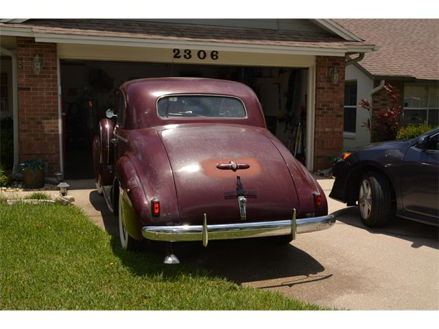 1940 Buick Special   887202