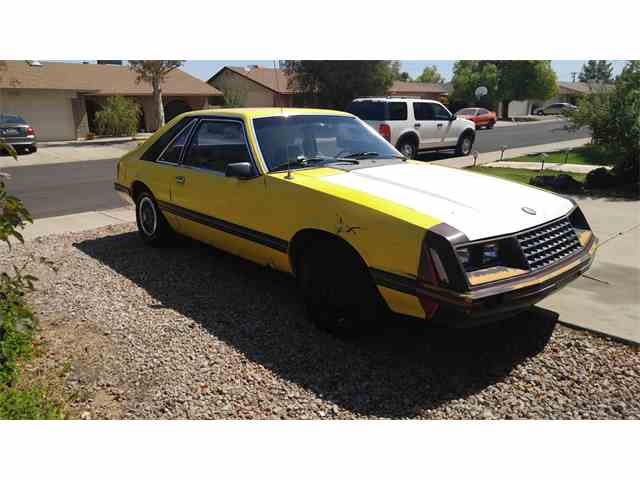 1979 Ford Mustang | 887204