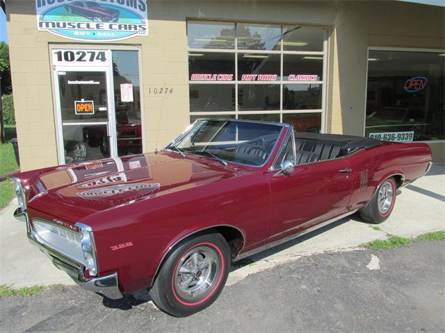 1967 Pontiac LeMans | 887207