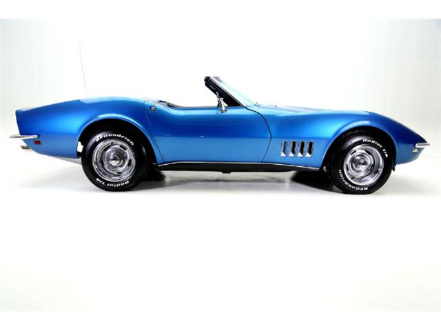 1968 Chevrolet Corvette | 880721