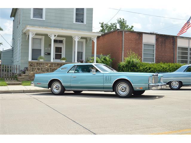 1979 Lincoln Mark V | 887214