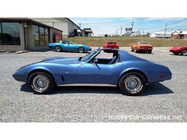 1977 Chevrolet Corvette | 887222