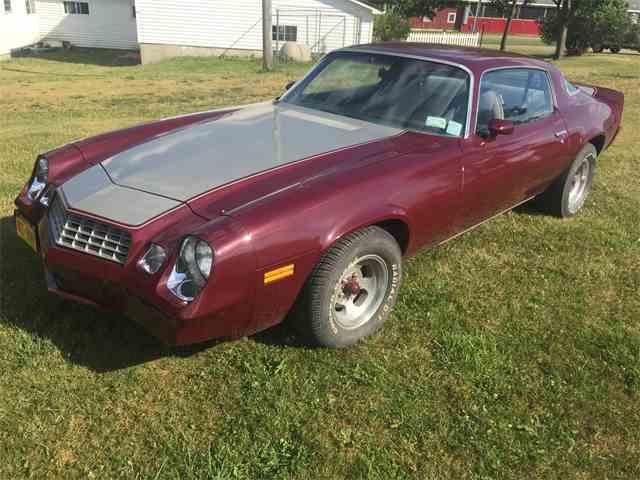 1979 Chevrolet Camaro | 887224