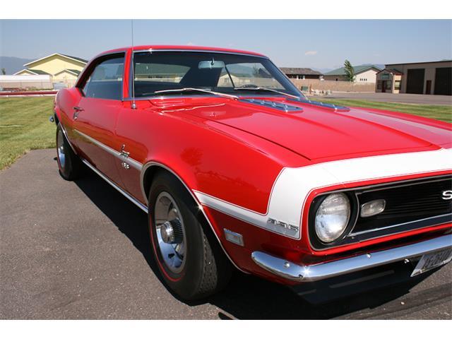 1968 Chevrolet Camaro SS | 887231