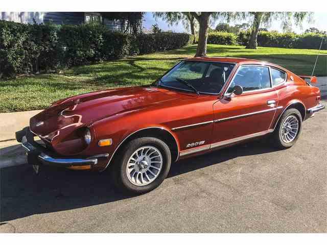 1974 Datsun 260Z | 887234