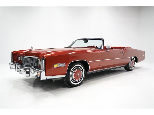 1976 Cadillac Eldorado | 887235