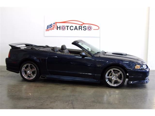 2002 Ford Mustang | 887237
