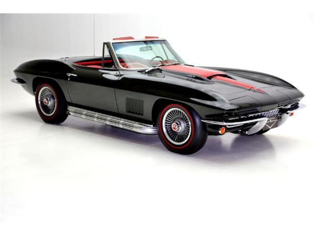 1967 Chevrolet Corvette | 880724