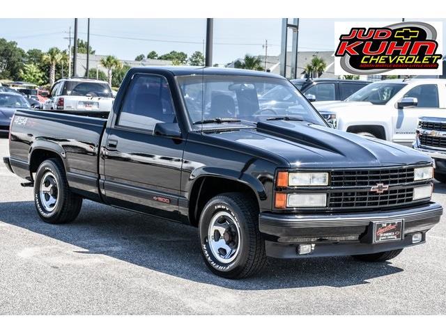 1990 Chevrolet C/K 1500 | 887251