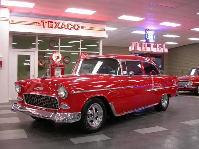 1955 Chevrolet Bel Air | 887253