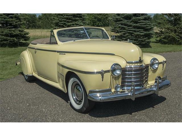 1941 Oldsmobile 98 | 887255