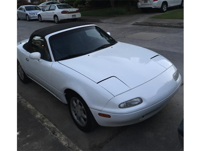 1991 Mazda Mista | 887259