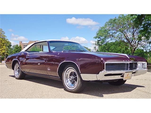 1966 Buick Riviera | 880726