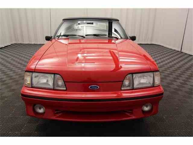 classifieds for 1988 to 1990 ford mustang 45 available. Black Bedroom Furniture Sets. Home Design Ideas