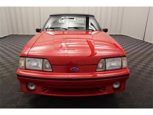1990 ford mustang for sale on 15 available. Black Bedroom Furniture Sets. Home Design Ideas