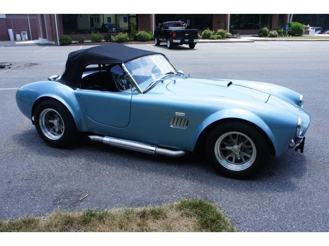 1964 Shelby Cobra Continuation 289FIA | 887268