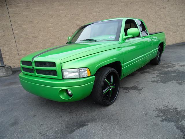 1996 Dodge Ram 1500   887269