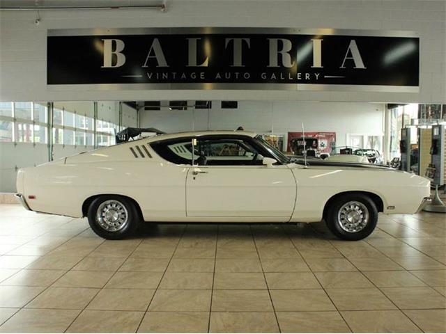 1969 Ford Torino | 887281