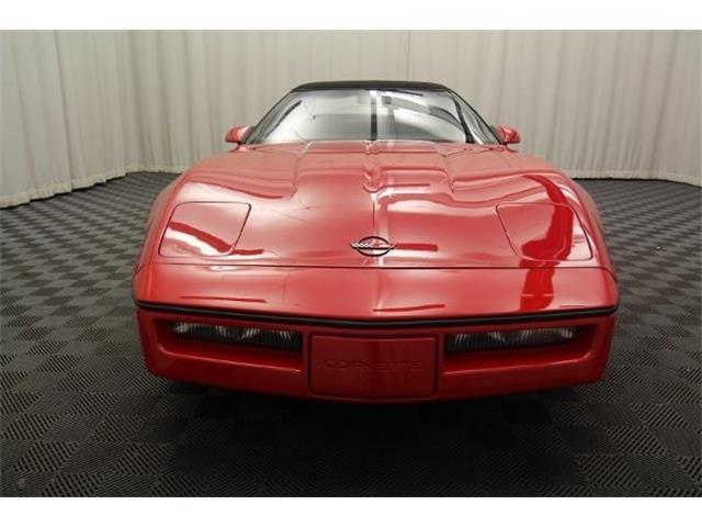 1986 Chevrolet Corvette | 887282