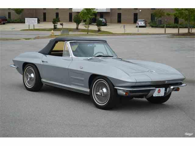 1964 Chevrolet Corvette | 887285
