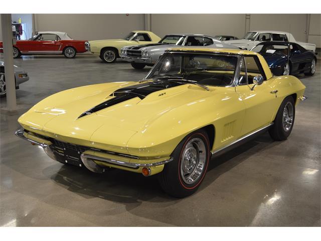 1967 Chevrolet Corvette | 887290