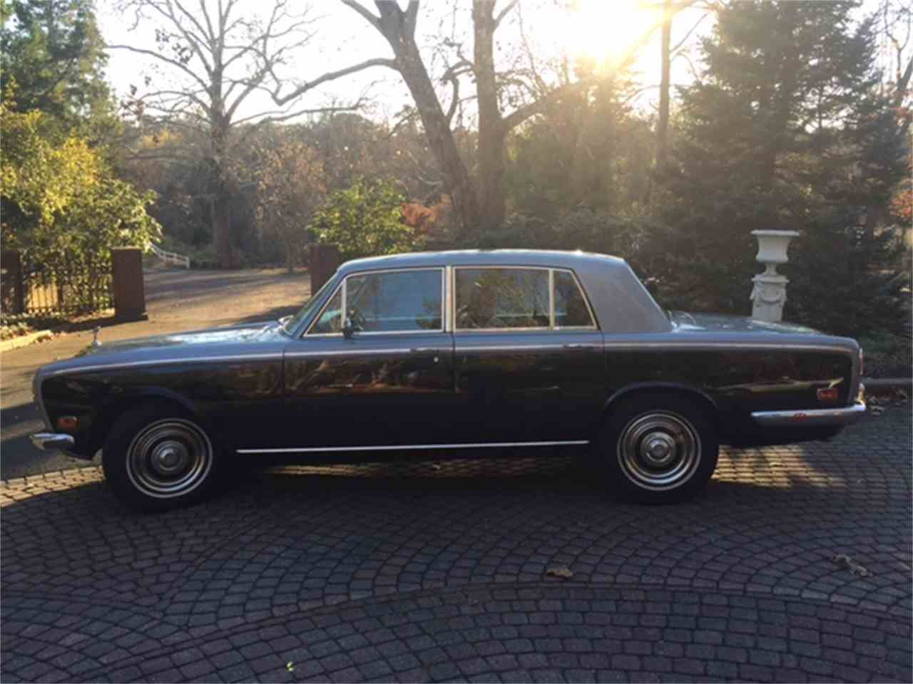 Large Picture of Classic 1973 Silver Shadow located in Berlin New Jersey - $19,950.00 - J0N0