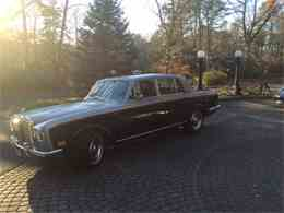 Picture of Classic 1973 Silver Shadow located in New Jersey Offered by a Private Seller - J0N0
