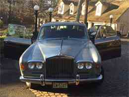 Picture of Classic 1973 Rolls Royce Silver Shadow Offered by a Private Seller - J0N0