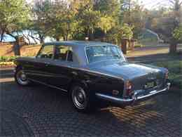 Picture of Classic '73 Silver Shadow located in New Jersey - $19,950.00 Offered by a Private Seller - J0N0