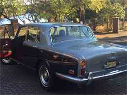 Picture of 1973 Silver Shadow Offered by a Private Seller - J0N0