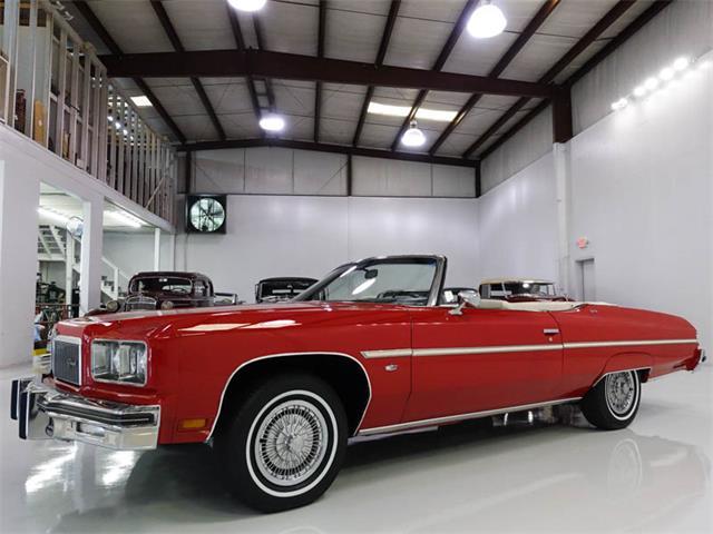 1975 Chevrolet Caprice | 887298