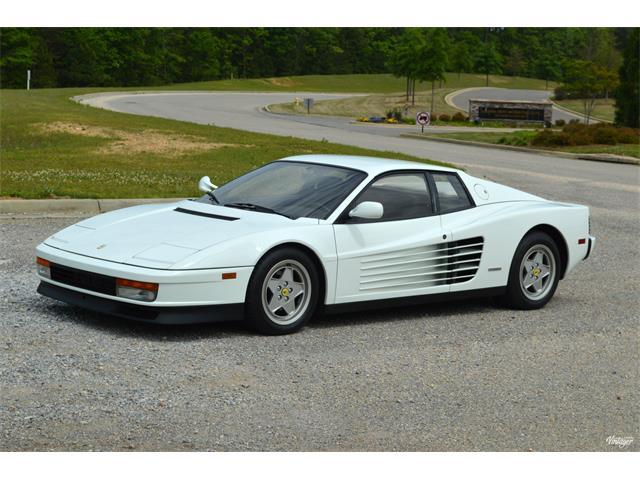 1989 Ferrari Testarossa | 887301