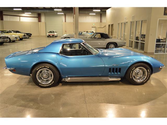 1969 Chevrolet Corvette | 887303